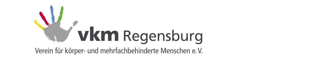 VKM Regensburg – Verein für körper- und mehrfachbehinderte Menschen e.V. Regensburg